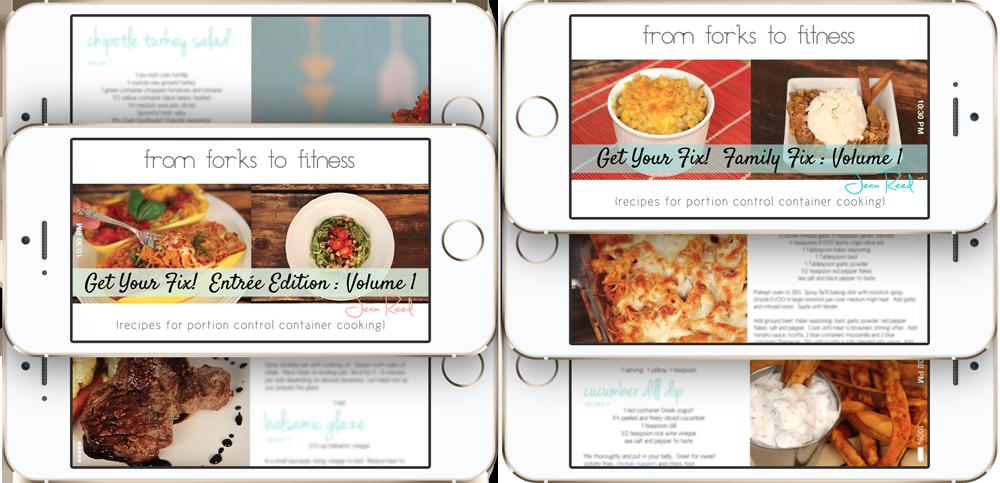 Flash Sale – eCookbooks!  (sale over)
